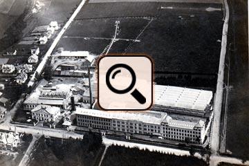 Römerstadt Fabrik