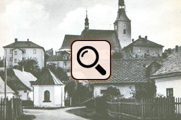 Römerstadt Kirche