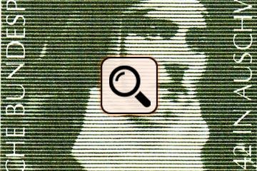 Briefmarke Edith Stein