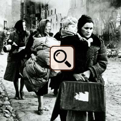 Flucht aus Danzig