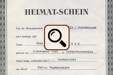 Heimatschein (1954)