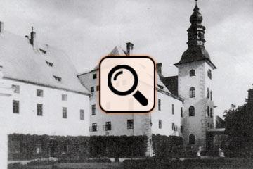 Schloss Janowitz