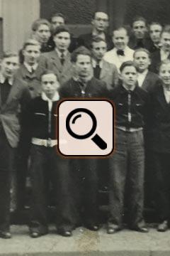 Rudi Jürgen - Berufsschule (1948)