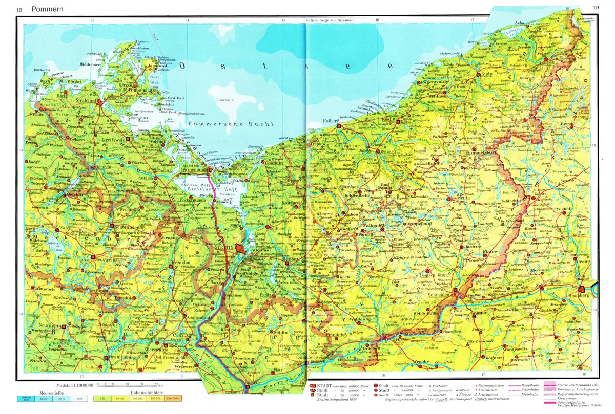Pommern Karte Vor 1945.Pommern Willich Nach 1945 Flucht Und Vertreibung