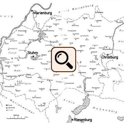 Karte Stuhm