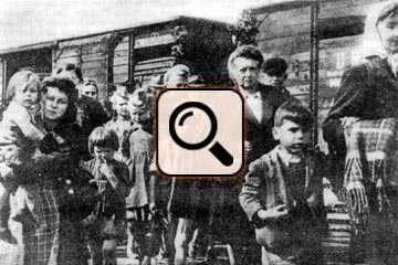 Vertreibung 1945/46