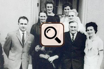 Familie Jürgen mit Ursel