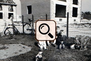 Sandweg 1964