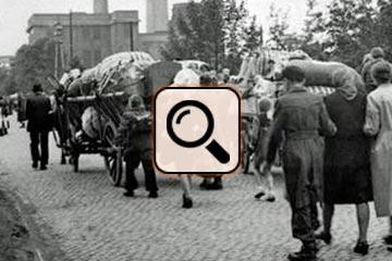 Vertreibung aus Schlesien
