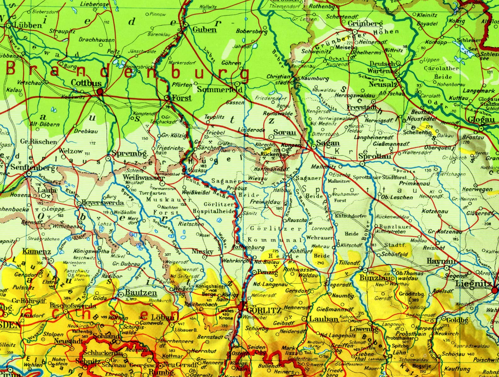 Schlesien Karte Heute.Schlesien Willich Nach 1945 Flucht Und Vertreibung